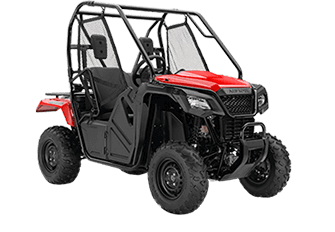 Image of a utv sold at Freeport Honda Kawasaki